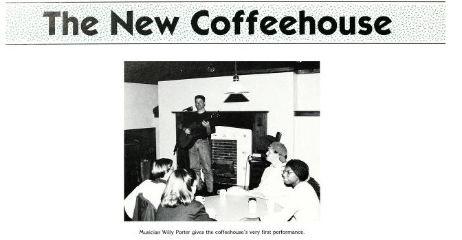 The New Coffee House