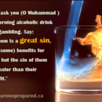 Alcohol in Early Muslim History: Prohibited in Islam, Still Consumed?