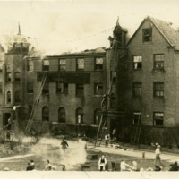 East House Fire-1922, Moore Hall.tif